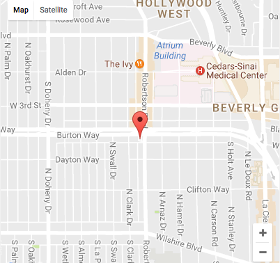 Black And White Car Rental Location Beverly Hills California