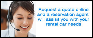 Rental Quote