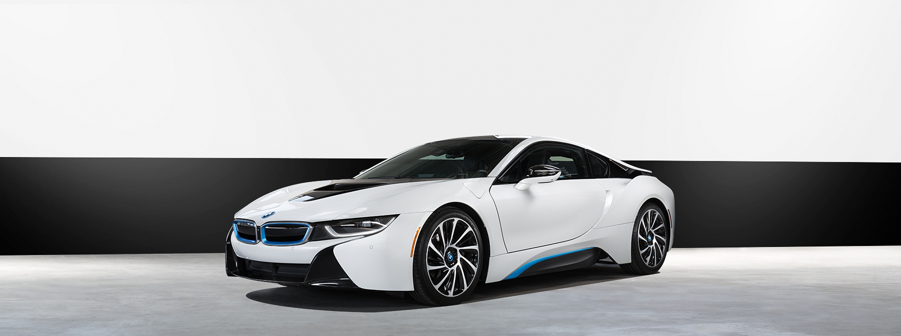 BMW I8 Is A Very Stylish All Wheel Drive Turbocharged Gas/Electric High  Performance Vehicle. This Revolutionary BMW Rental Comes Packed With A  Powerful ...