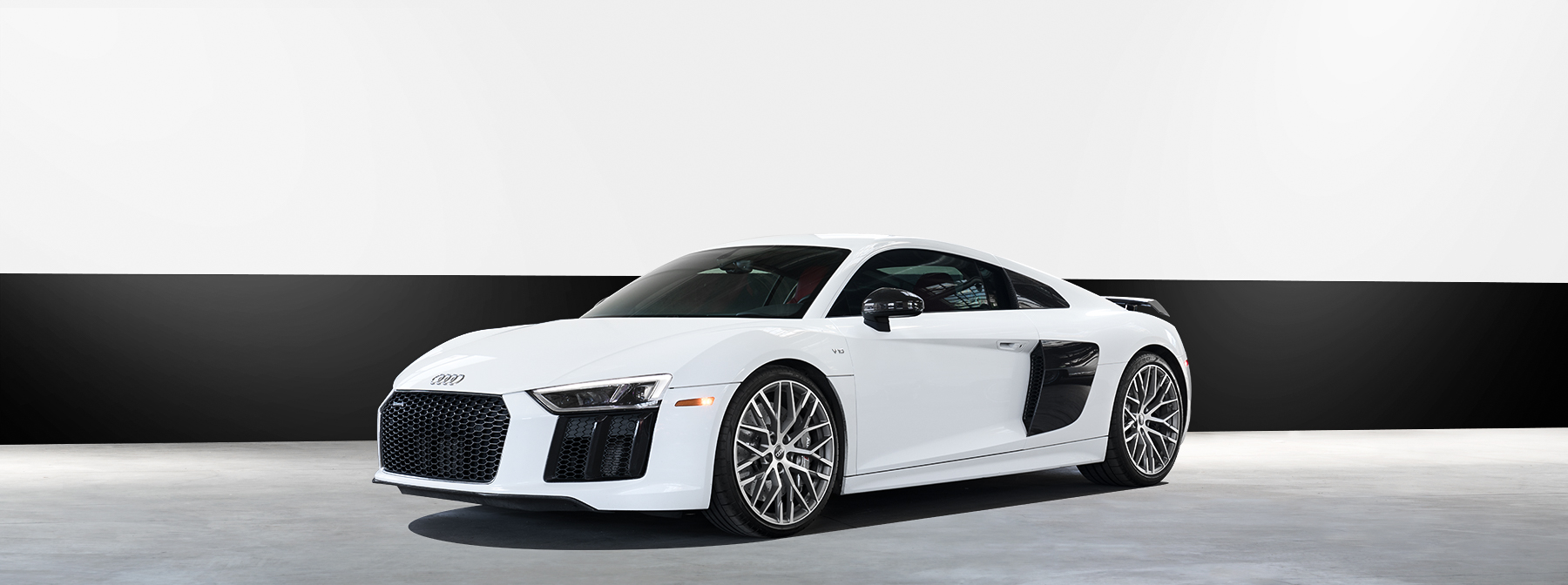 Rent An Audi R8 In Los Angeles