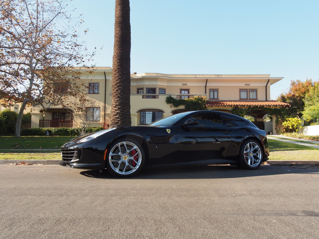 1 Exotic Luxury Sport Car Rentals In Los Angeles Beverly Hills