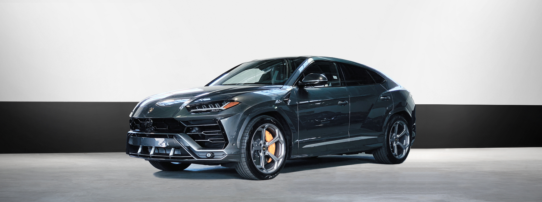 Rent A Lamborghini Urus In Los Angeles Bw Car Rental