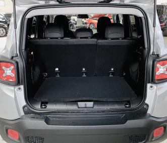 jeep rental trunk