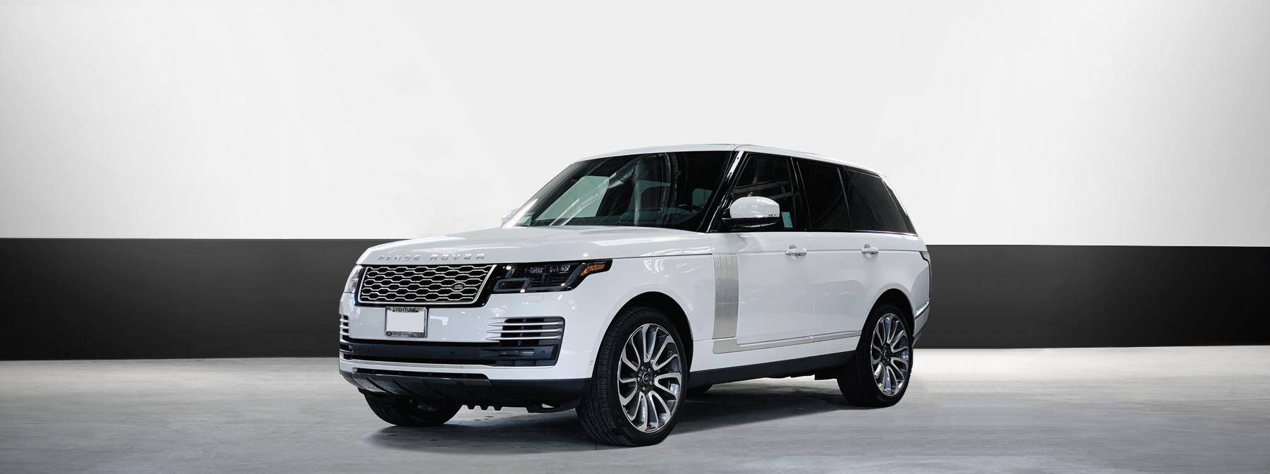 24e2e3939e The 2019 Range Rover Autobiography is here. Powered by a 5.0 L Supercharged  V8